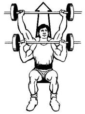 seated_front_barbell_press_