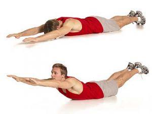 superman-core-exercise